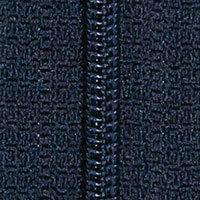 Reißverschluss S40/210 dunkelblau
