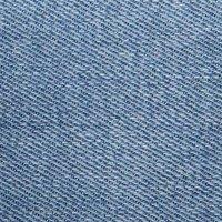 Jeans Patches umkettelt hell