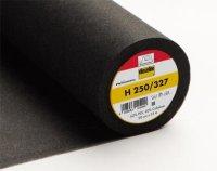 Vlieseline H250/327 schwarz