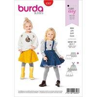 Burda Kids Rock 9307