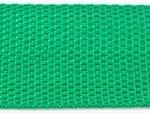 Gurtband Basic 40mm grasgrün