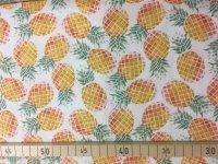 Baumwolle Ananas