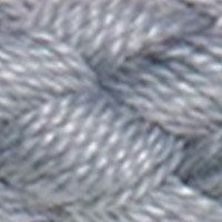 Kordel 8 mm rund, 004 hellgrau