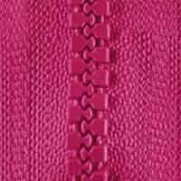 Opti-P60 Jackenreißverschluss pink 0786