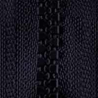 Opti-P60 Jackenreißverschluss marine 0210