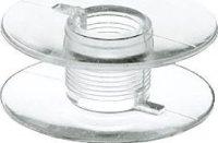 Nähmaschinenspulen für kleinen Umlaufgreifer