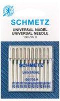 Schmetz Universal-Nadeln 130/705 H