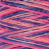 Nähgarn multicolor / 9819