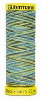 Deco Stitch 70/70 Multicolor  9852