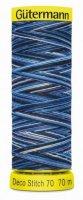 Deco Stich 70/70 Multicolor 9962