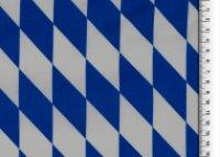 Baumwolle Bayern Raute