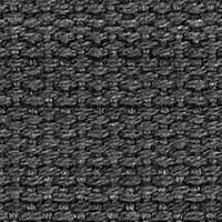 Gurtband Baumwolle 40mm grau 002