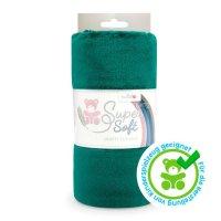 Kullaloo super soft smaragd grün 1,5mm
