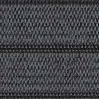 Einfassband elastisch grau 004