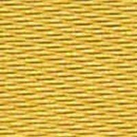Doppelsatinband gold 16mm 3 m