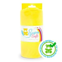Kullaloo Super soft shorty 1,5 mm gelb