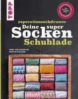 Deine super Socken Schublade