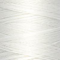 Nähgarn  C Ne 40 300m Baumwolle Weiß 5709
