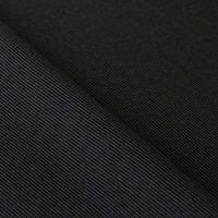 Bündchen Ministripe grau/schwarz