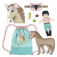 """Kullaloo Cut&Swe """"Horse Love"""""""