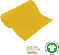 Bio Bündchen gelb