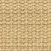 Gurtband Baumwolle 40 mm natur beige