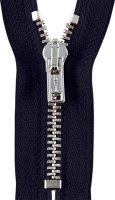 Reißverschluss 14cm dunkelblau 0210