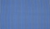 Baumwolle blau/weiß gestreift 307