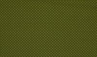 Baumwolle Punkte grasgrün