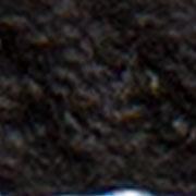 Parkakordel gedreht 4mm schwarz