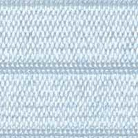 Einfassband elastisch/glänzend 259 hellblau