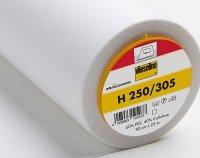 Vlieseline H250 / 305  weiß