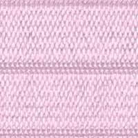 Einfassband elastisch/glänzend 717 rosa