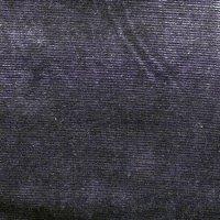 Cord elastisch dunkelblau